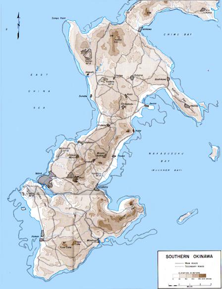 Okinawa ...