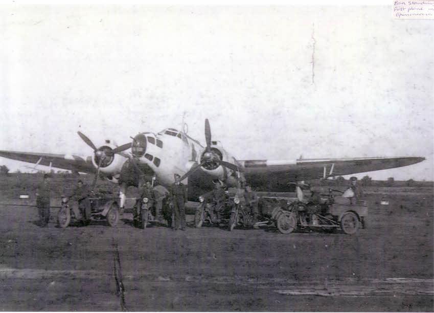 No. 500 Squadron RAF