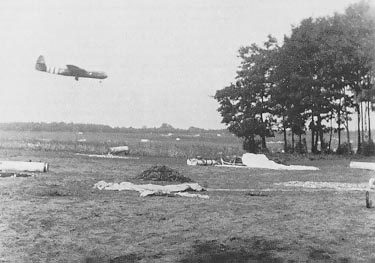 Operation Market Garden September 17 - 27 1944 - glider ... Pictures Market Garden