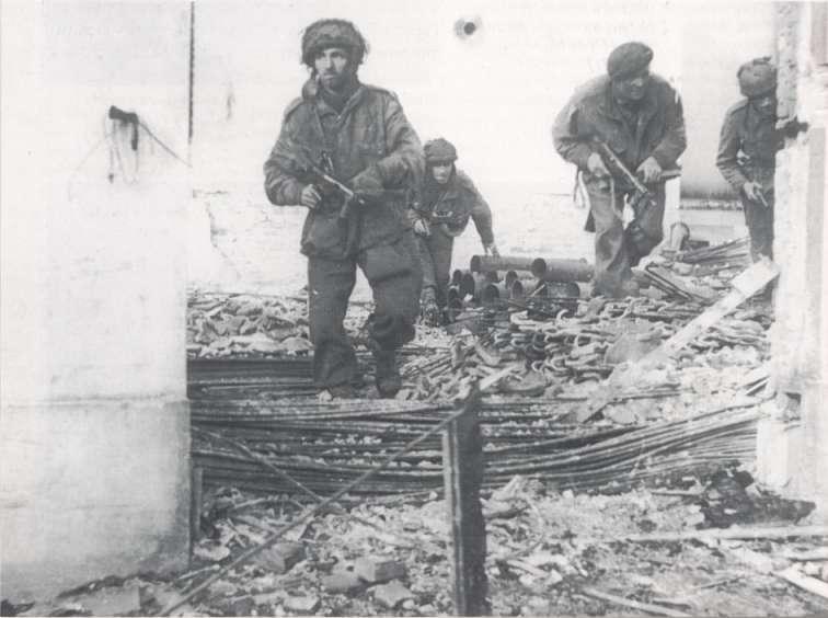 Segunda Guerra Mundial: Operacion Market Garden MarketGarden06