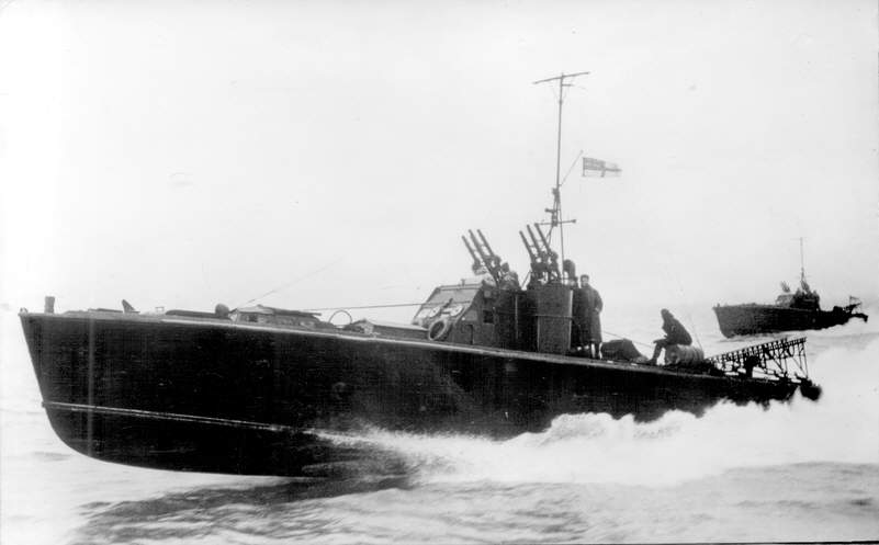 British Motor Gun Boat 1939-45 - Angus Konstam - Google Książki