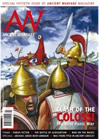 Try Ancient Warfare magazine for 6 months. Click to subscribe