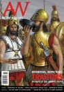 Ancient Warfare Vol VIII, Issue I: Deserters, Defectors, Traitors: Betrayal in the ancient world