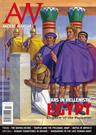 Ancient Warfare Vol X, Issue 2: Wars in Hellenistic Egypt, kingdom of the Ptolemies
