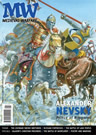 Medieval Warfare Vol IV Issue 1: Alexander Nevsky Prince of Novgorod