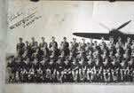 No.576 Squadron Group Photo, June 1945 (1 of 4)