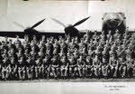 No.576 Squadron Group Photo, June 1945 (2 of 4)