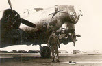 B-17G 'Tondalayo' of 406th B.S. (Picture 2)