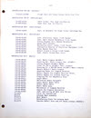 C-109 Modification Manual - p.16 Drawing List
