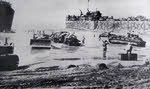 Landing Ship, Tanks, Bougainville