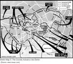 Berlin: The Soviets advance into the city