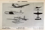 Blackburn Roc in RAF Identification Guide