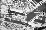Boston IIIs over Le Havre, 16 April 1942