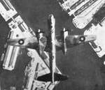 Overhead view of Boston III