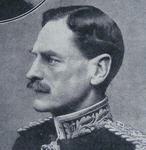 Major-General Sir Thompson Capper