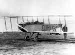 Curtiss Model J no.29 from the front
