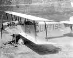 Curtiss Model J no.29 from the left