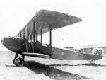 Modified Curtiss Model J no.30