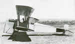 Curtiss Model N from the left