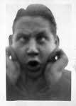 Dennis Burt during the 1940s - dennis_burt_1940s_b
