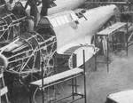 Fairey Battle under construction (2 of 2)