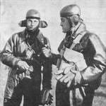 French Aircrew, 1939
