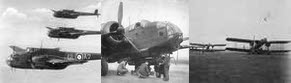Handley Page Aircraft Gallery