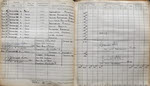 Ian Walter's Logbook, No.322 Squadron, July 1945 (Full Page)