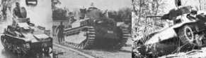 Japanese Tanks Picture Gallery