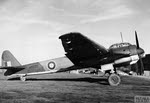 Captured Junkers Ju 88A-5 in RAF colours