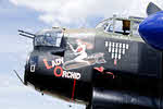 Lancaster X FM213 as Lady Orchid