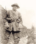 Lt Max Plowman, 10th West Yorkshire Regiment, Somme