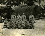 Lt Stults and Crew, 38th Bombardment Squadron