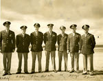 Officers of 30th Bombardment Group