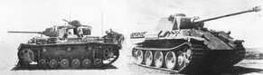 Panzer Picture Gallery