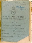 RAF Service and Release Book