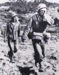 Walking Wounded on Okinawa